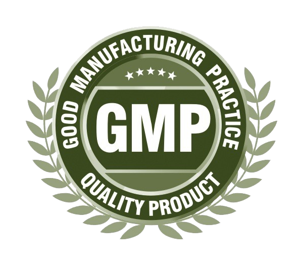 GMP. Quality Product.